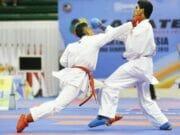 Tim Karate Indonesia Meraih 4 Medali Emas Di Kejuaraan Karate Internasional