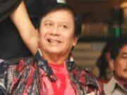 Konser Mengenang Benny Panjaitan, Tito Karnavian Nyanyikan Lagu 'Musafir'