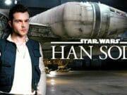SOLO Star Wars Story Akan Tayang 25 Mei 2018