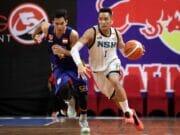 NSH Ditargetkan Lolos ke Babak Playoff IBL Pertalite 2017-2018