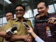Pemprov DKI Jakarta Bersama Dengan KPK Menjalin Kerjasama