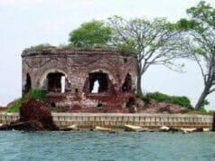 Pulau Onrust akan Menjadi Pulau Kuliner dengan Suasana Masa Kolonial