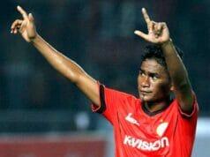 Ramdani Lestaluhu Siap Tanding lawan Gresik United