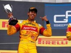 Sean Gelael Akan Memanfaatkan Hasil Bagus di Latihan Bebas Pertama Formula 1