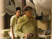 Muatan Religius dan Spiritual dalam Film Wage