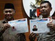 Kapolda Temui Ketua KPK, Rilis Sketsa Wajah Terduga Penyerang Novel Baswedan