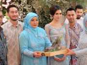 Setelah Lamaran, Syahnaz dan Jeje Menikah 21 April 2018