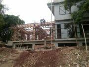Bangunan Bermasalah di Jakbar Makin Mengkhawatirkan