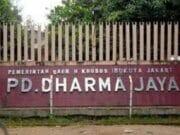 Anies Baswedan Meminta Kepada PD Dharma Jaya Agar Menjaga Stabilitas Harga Daging