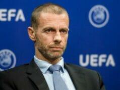 Presiden UEFA Aleksander Ceferin Mengkritik Rencana-rencana Sejawatnya di FIFA