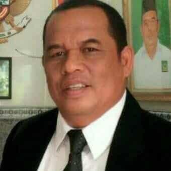Madsanih Manong: Anies Harus Segera Ungkap Kasus Korupsi Besar di DKI Madsanih Manong: Anies Harus Segera Ungkap Kasus Korupsi Besar di DKI