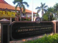 Persoalan Tanah di Kabupaten Bekasi, Jawa Barat Dalam Kondisi Memprihatinkan