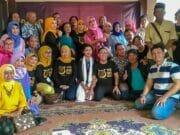 Sanggar Prakarya Usung Semangat Baru Melalui Yayasan Swara Prakarya