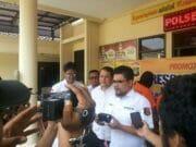 Polisi Ciduk Oknum Wartawan yang Peras PNS