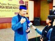 Bambang Soesatyo; Mudik Kegiatan Yang Memiliki Potensi Ekonomi