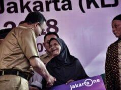 Dinsos DKI Jakarta Menyosialisasikan Kartu Lansia Jakarta (KLJ)