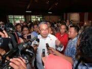 Eko Putro Sandjojo; Jokowi Akan Meningkatkan Alokasi Dana Desa Pada 2019