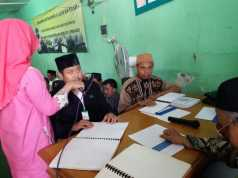 Yayasan Raudhatul Firdaus Gelar Kompetisi Tilawah dan Takhfidzul Qur'an Braille