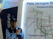 Transjakarta Membuka Rute Khusus Bagi Warga Yang Ingin Menikmati Jakarta Fair 2018