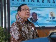 Akbar Tandjung; Airlangga Hartarto Merpeluang Menjadi Cawapres Jokowi