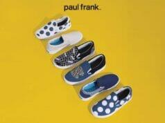 Paul Frank Luncurkan Koleksi Sepatu Slip On Yang Stylish Dan Nyaman
