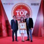 Zeromatic Belleza Keluaran Polytron, Peraih Top Digital PR Award 2019