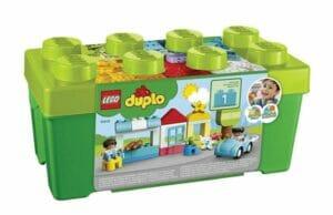 6 Set Lego Duplo Yang Direkomendasikan Untuk Anak